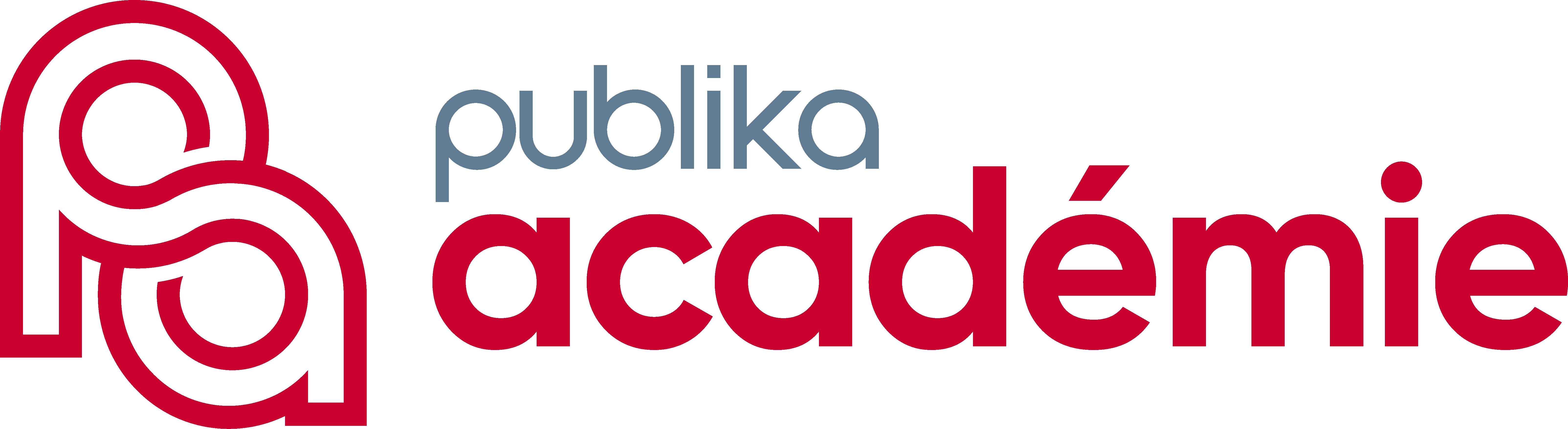 logo Publika Académie